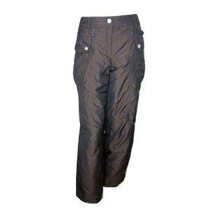 Marc Cain Brown Cargo Pants N3 (Medium)
